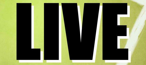 Live-Ticker