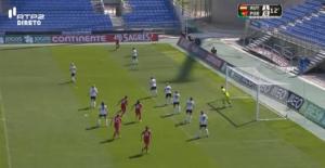 Nach eigenen Ecken entwickelte Österreich (hier in weiß beim 2:1 gegen Portugal) eine ungemeine Torgefahr, aber auch an Defensiv-Standards wurde gefeilt.