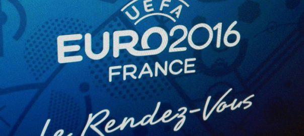 EURO 2016: Cover