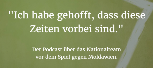 Österreich - Moldawien Podcast Cover